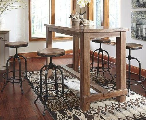 Bar Dining Room Table 79 Best Dining Room Tables Images On Pinterest  Dining Room