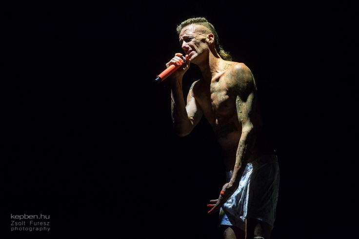 Die Antwoord (live from Budapest) www.kepben.hu - concert photography