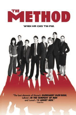 (#NEWHD) The Method (2005) Simple watch full movie High Quality free 1080p 720p tablet ipad