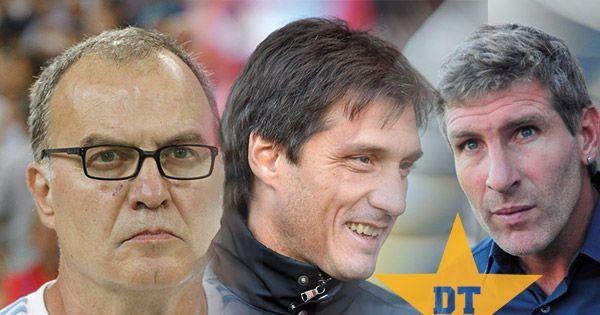 ¿Quién debe ser el técnico de Boca?
