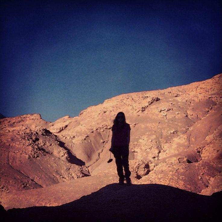 San Pedro de Atacama, Chile.