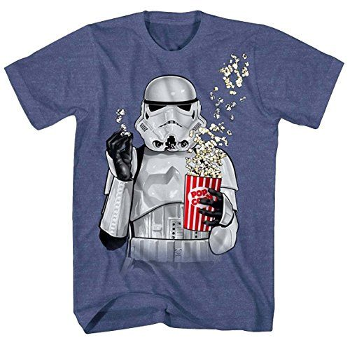 Star Wars Men's Stormtrooper Eating Popcorn T-Shirt (Smal... https://www.amazon.com/dp/B01GUO8IVM/ref=cm_sw_r_pi_dp_x_LFuLybDCWCYWT