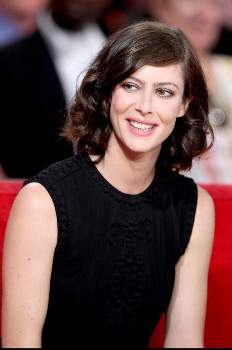Диета французских актрис