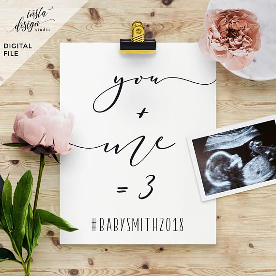 This listing is for a pre- made Digital Pregnancy Announcement, sold as shown. Share on social media, or even print and frame because these make great keepsakes! We add your due date and your ultrasound for you. You are purchasing the design as you see here, This is not a full