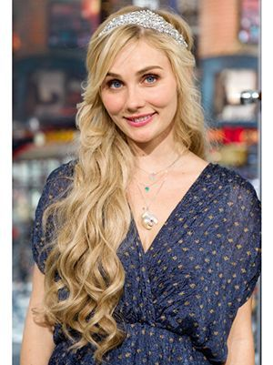 The Inspiring Reason Why Nashville's Clare Bowen Cut Off All Her Long Hair | allure.com