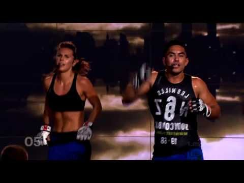 BODYATTACK 93 zostrih - YouTube