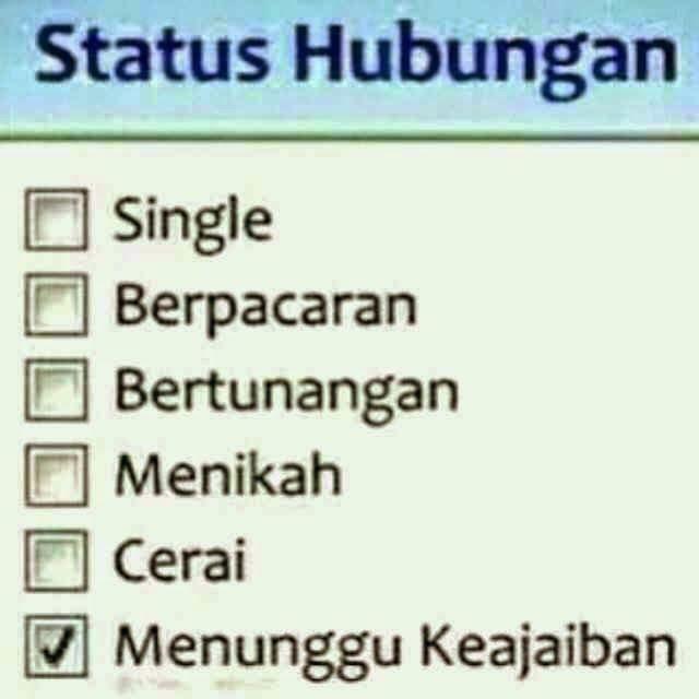 Status Hubungan