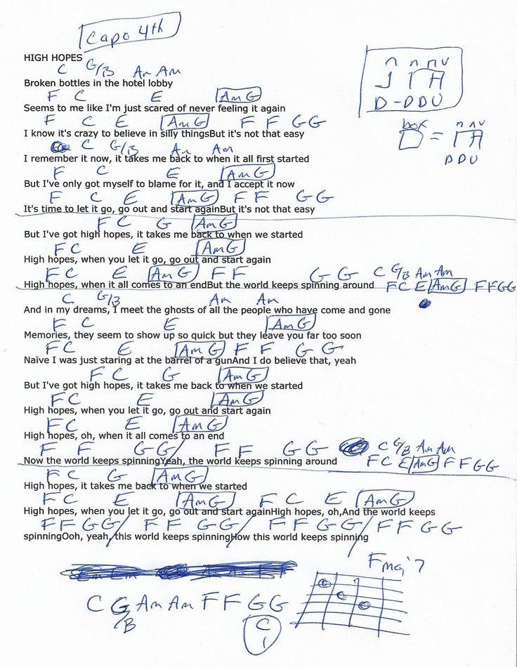Lyric omi cheerleader lyrics : 99 best uke images on Pinterest | Guitar classes, Guitar lessons ...