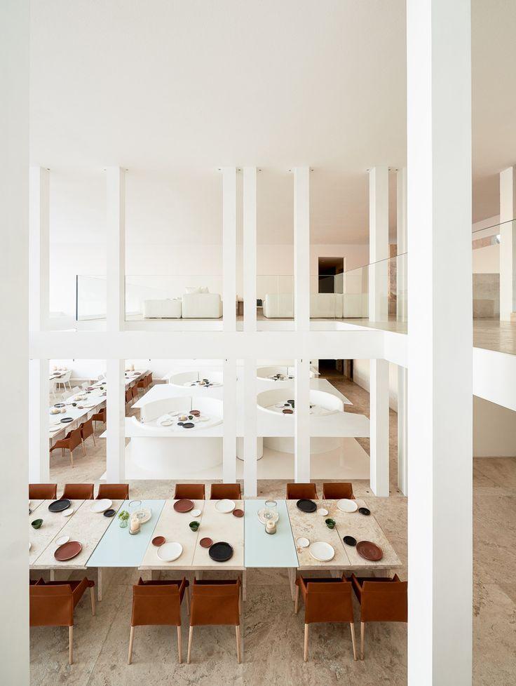 Gallery of Mar Adentro / Miguel Angel Aragonés - 24