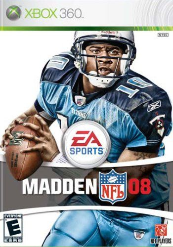 "Graphics could be better but its still a pretty good and sadly disregarded Xbox 360 game. The difficulty programming is ""Madden""ing (:P). The animation glitches frequently during penalty calls, but I've still have a lot of playing this with me and Pops."