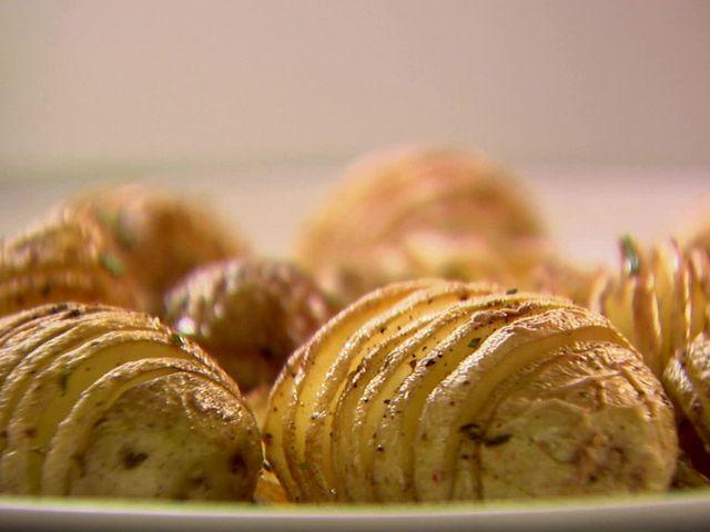 1000 idées sur le thème Ina Garten Roasted Potatoes sur Pinterest