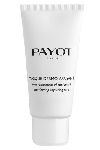 Masque Dermo-Apaisant is an SOS repairing care treatment & it wraps the skin with an immediate comforting sensation. Simply apply the mask in a thick layer on a thoroughly cleansed face & neck. Allow to act for 10 minutes then remove excess with a cotton pad. Tone with Eau Dermo-Micellare. Its active ingredients are Polydecenes to Comfort & protect & Fucogel to hydrate & soothe the skin.