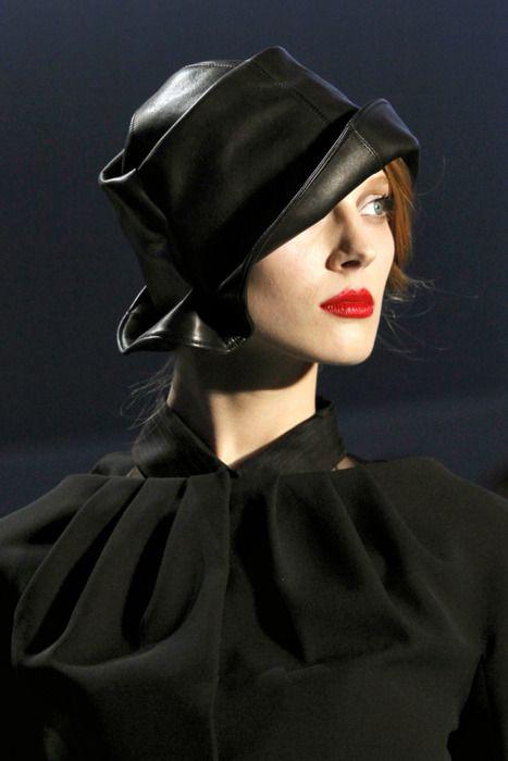 Christian Dior S/S 2012