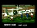 A video tribute to Sinica Gogic and his great goals, a great striker that played for Olympiakos FC from 1997 to 2000.Olympiakos got him from Apoel Cyprus very cheap but he proved himself soon to be a great player scoring many goals for Greek Championship and Champions League.Thank you Sinica Gogic for what you did for Olympiakos!