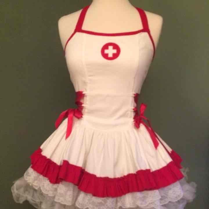 Hellooooo, Nurse! Sexy nurse costume - Mercari: Anyone can buy & sell