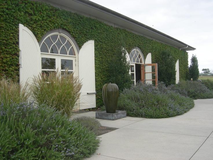 Dominique Portet Winery Yarra Valley