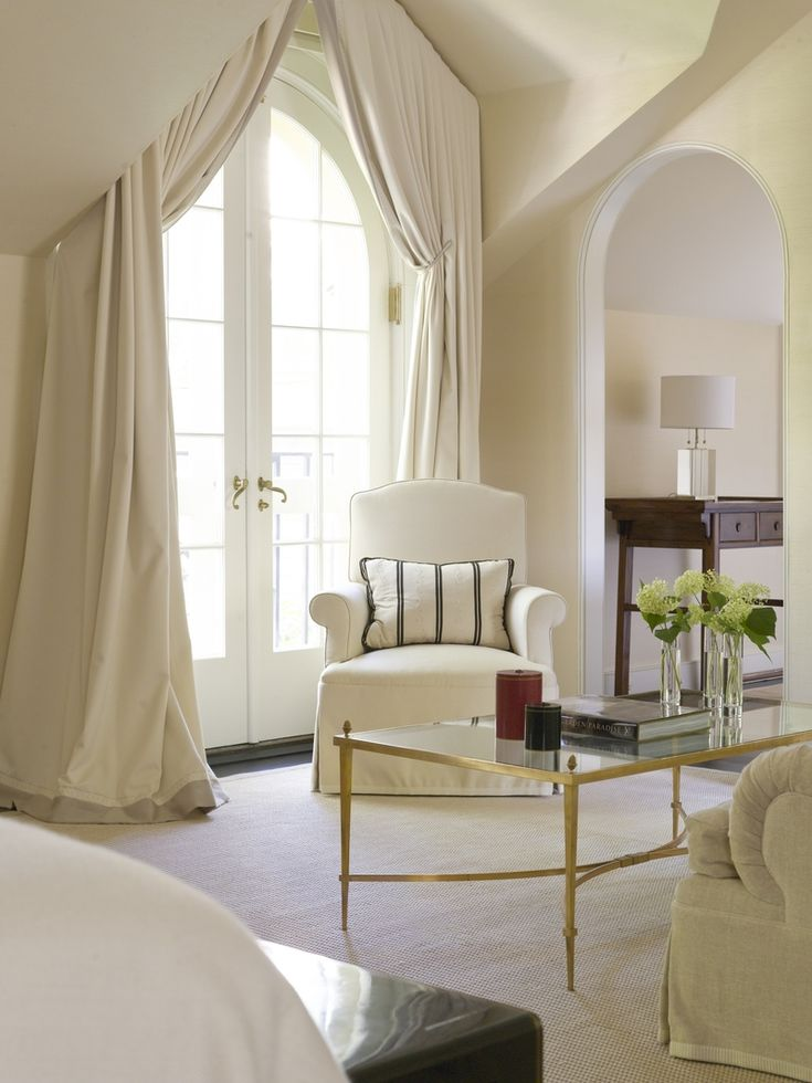 Traditional bedroom in westchester ny by matthew patrick for Interior designers westchester ny