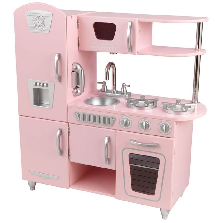 kitschy kids kitchen- pretty sure I couldn't repurpose something into THIS...but how adorable is THIS anyway?!