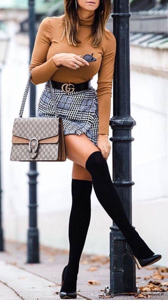 45 schöne Winter-Outfits, jetzt zu besitzen 1Wachabuy – # 1Wachabuy #lovely #Outfits #Vol #WINTER