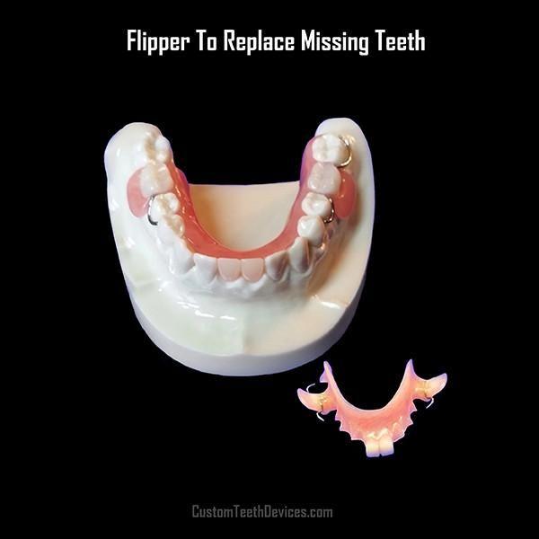 Buy Dental Flipper Teeth Online Diy Home Partial Dentures Teeth Dental