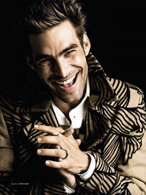 Jon Kortajarena Takes The Cover of Lampoon Magazine's Sophomore Issue