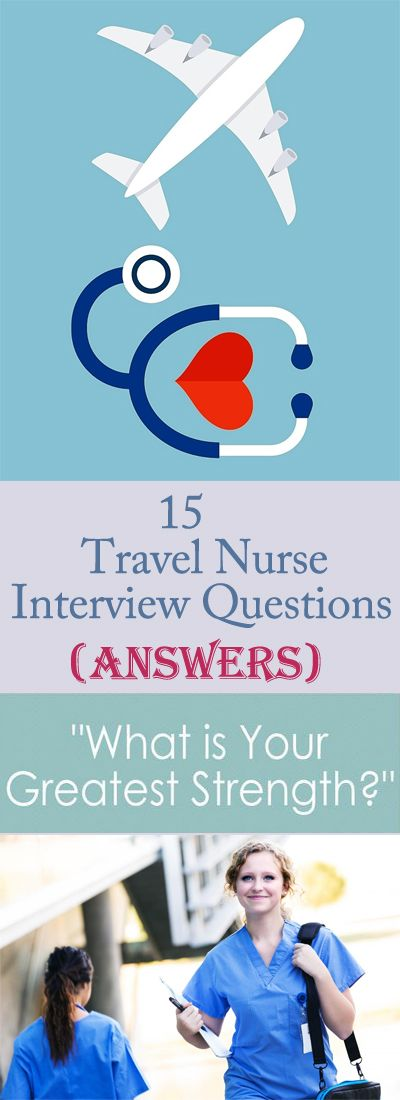 how to prepare for nursing screening interview