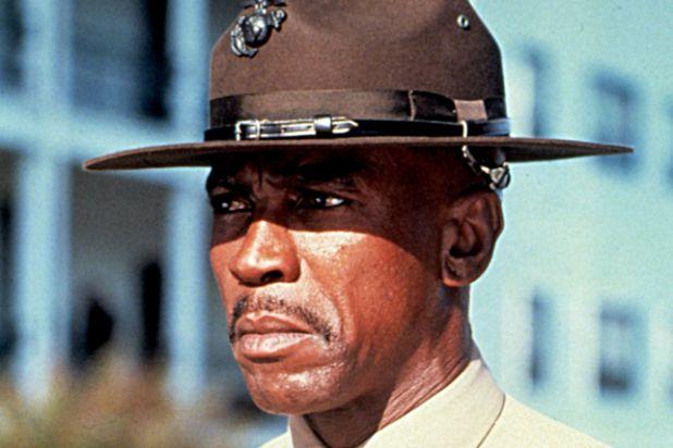 Louis Gossett Jr Officer and a Gentleman | Louis Gossett, Jr., An Officer and a Gentleman (1982)