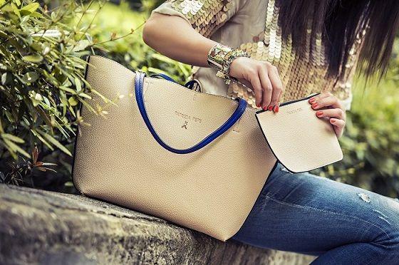 *Way to shine - styled by Zipy* #patriziapepe #sequined #bcbg #spiky #bracelet #artelier #zara #zarajeans #mac #zipy #fashionblogger #outfit