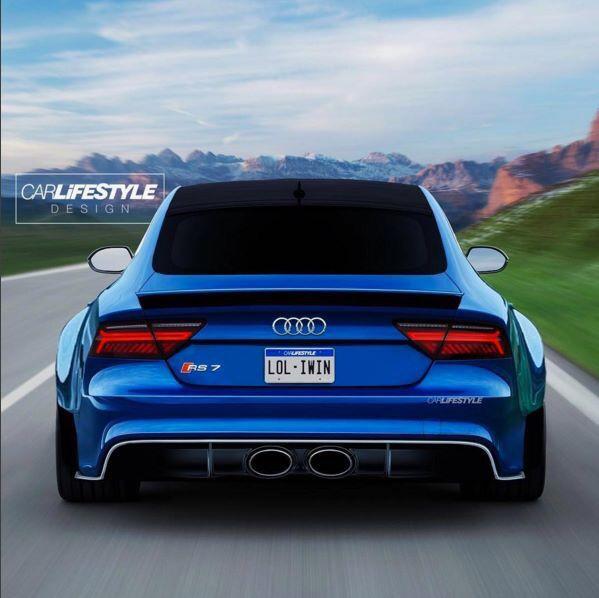 2017 Audi Rs 7 Camshaft: 25+ Beste Ideeën Over Audi Rs7 Op Pinterest