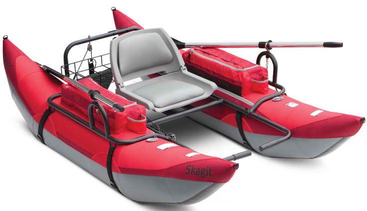 Pontoon Fishing Boats | #FishingBoatArticles
