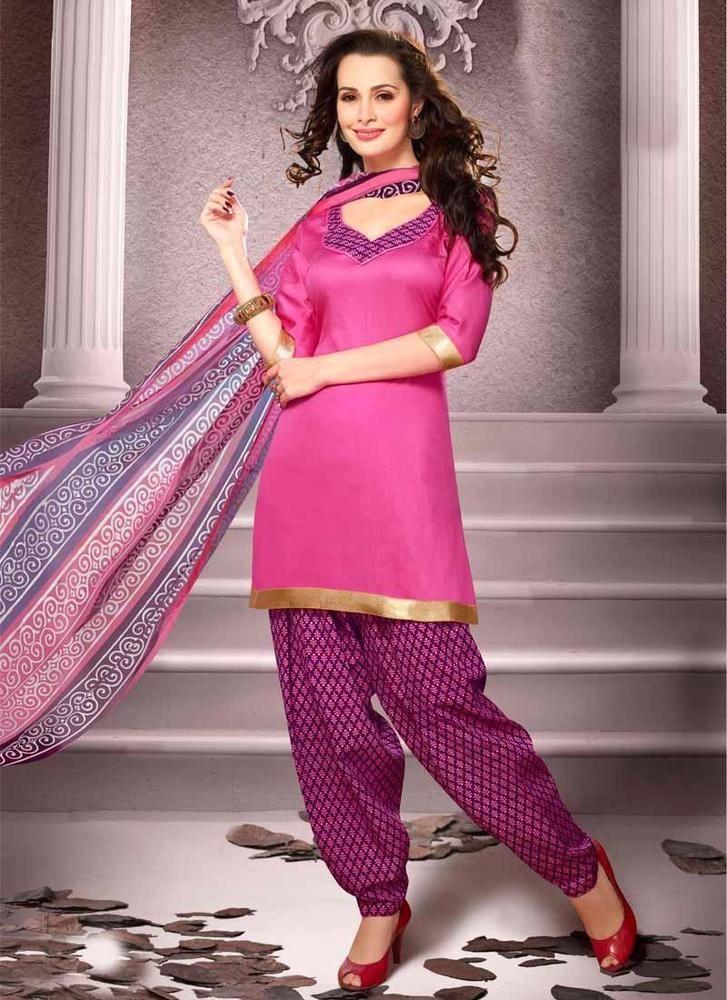 Buy 1 Get 1 Free Pakistani Indian Salwar Kameez Designer Suit Anarkali Dress New #Tanishifashion