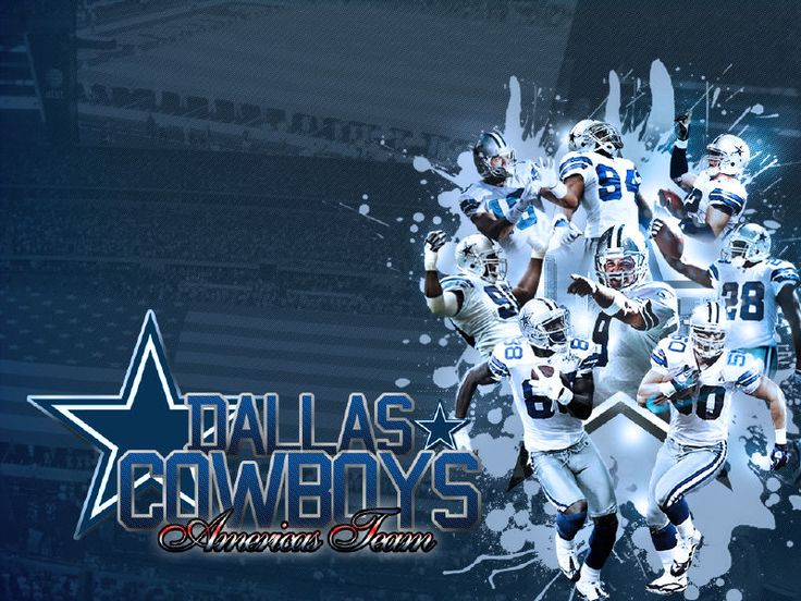 Dallas cowboys wallpaper - Wallpaper Bit