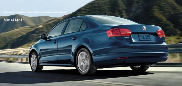 2012 Jetta Sedan Pictures, Photos, Prices and Car Mileage Volkswagen