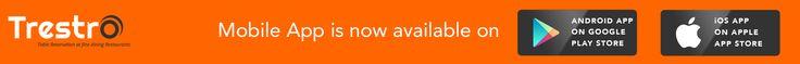 Trestro Footer Orange