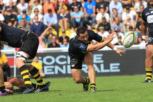 Benjamin Ferrou (La Rochelle) : « Une remise en question permanente » #ProD2
