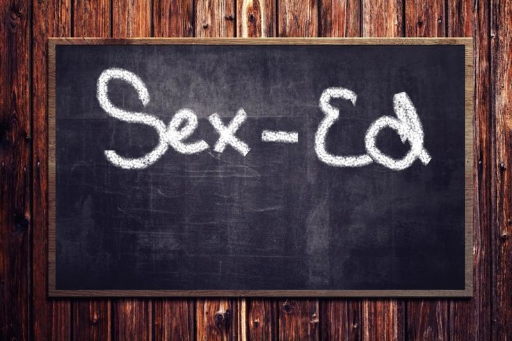 Why Sex Education Needs to Happen