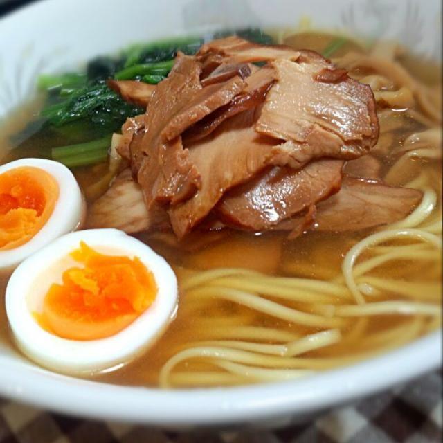 以前に会津若松で買ってきたヤツ。 スープがうまいです! - 113件のもぐもぐ - 喜多方ラーメン by tomohira