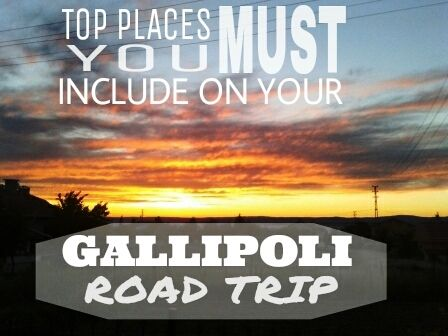 Top Places You Must See During ANZAC Day..