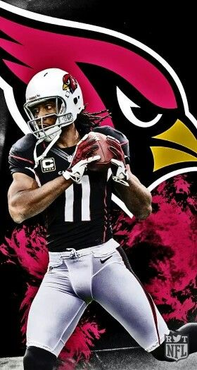 Larry Fitzgerald Cardinals FootballArizona CardinalsLive WallpapersIphone