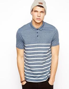 Men's polo shirts   Shop for men's polo shirt styles   ASOS