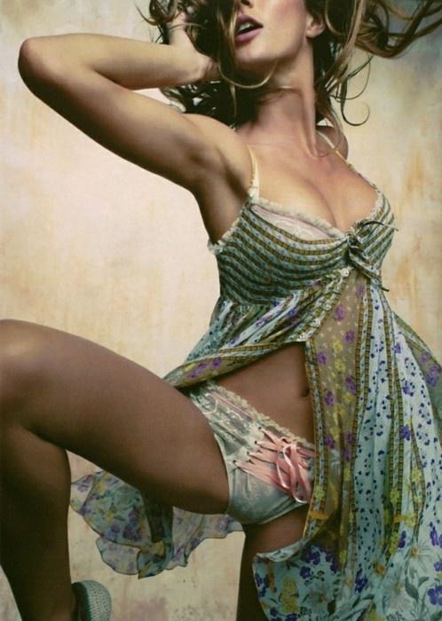 .ღღ: Vogue India, Fashion, Around The House, Posts, Sexy Lingerie, Bohemian Style, Photo, Gisele Bundchen, Lingerie Models