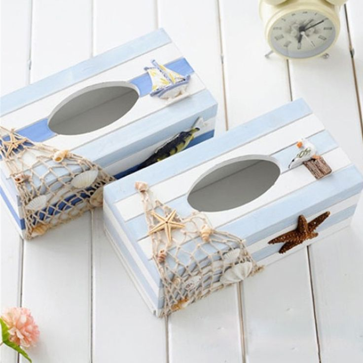 Best 25 beach style napkin holders ideas on pinterest - Coastal napkin holder ...