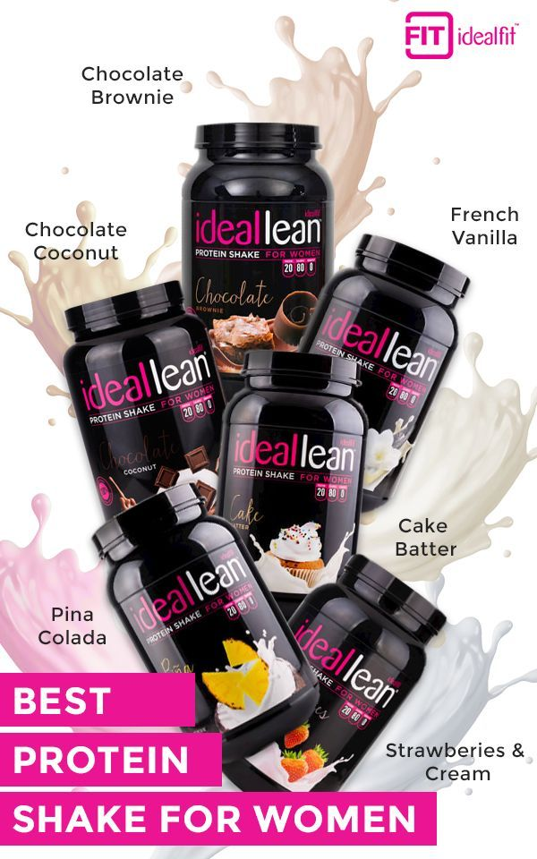 Get 30% off when you buy an IdealLean Protein bundle. Select your flavors and get 4 tubs of protein formulated specifically for women. Each scoop will fuel your body with whey protein isolate _ the purest form of whey and a complete protein.