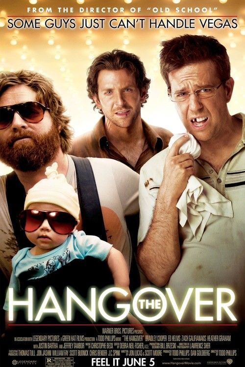 Watch The Hangover (2009) Full Movie Online Free