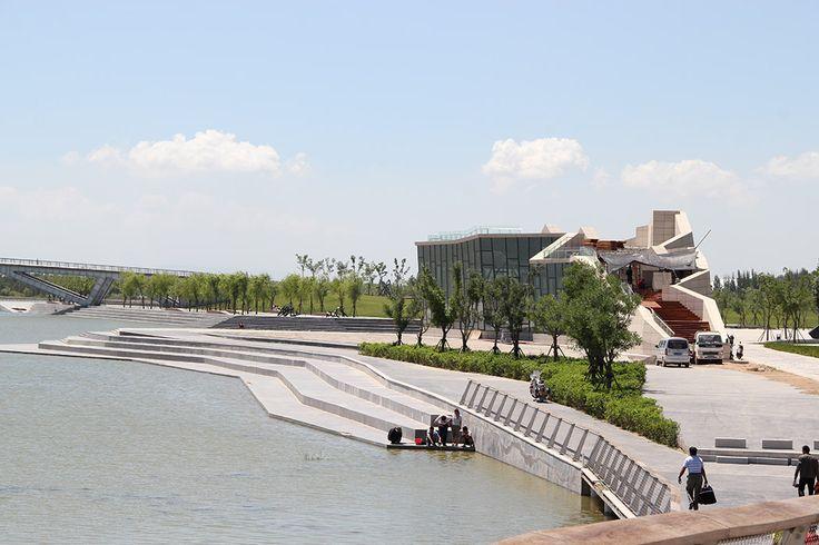 Wenying-Lake-by-AECOM-02 « Landscape Architecture Works | Landezine