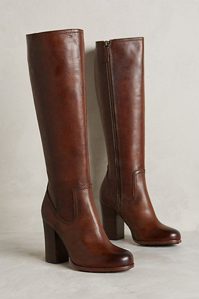 Frye Parker Tall Boots - anthropologie.com #anthrofave