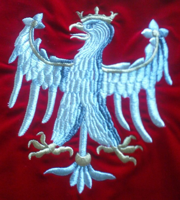 Orzeł Władysława Jagiełły