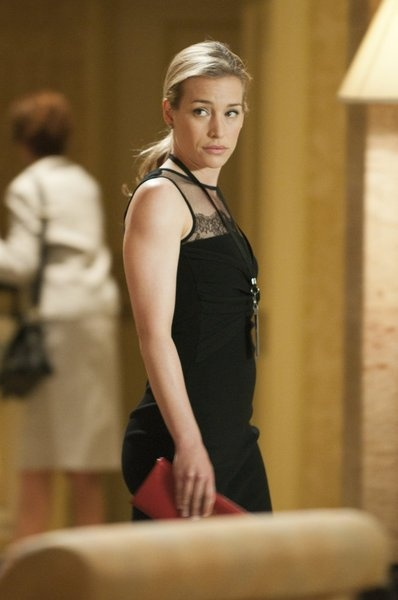 One of my favorite actresses: Piper Perabo!