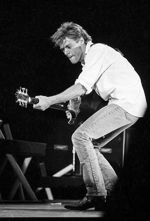 Bryan Adams June 4, 1985