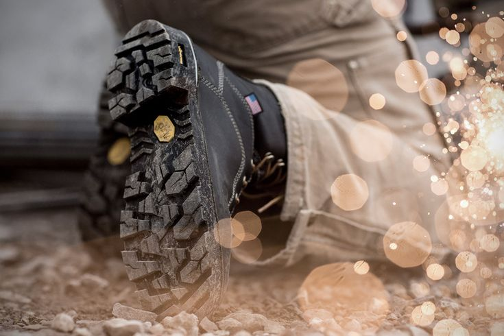 THE 12 BEST AMERICAN MADE WORK BOOTS: For the American working man.